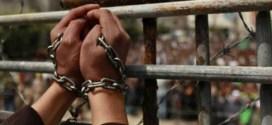 """أسير محرر من جنين لـ""""وفا"""": الاحتلال ما زال يفرض عقوبات جماعية على الاسرى الذين خاضوا إضراب """"الحرية والكرامة"""""""