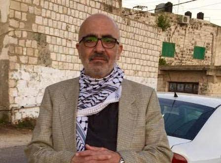 """سرطان """"حماس"""" والخلايا المتضررة"""