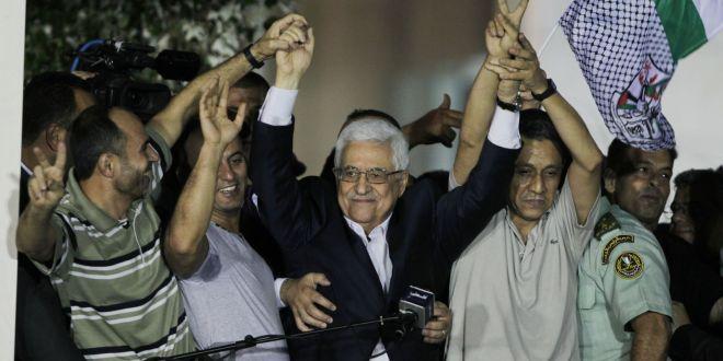 الرئيس أبو مازن أكَّد أنَّ الشهداء والأسرى ناضلوا من أجل استقلال وطنهم وحُريّة شعبهم