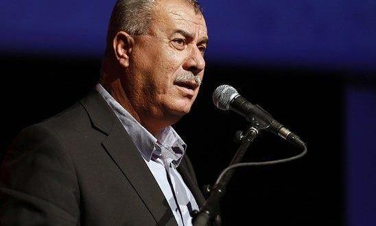 بركة: الشرطة الإسرائيلية هي الراعي الرسمي للارهاب المجتمعي