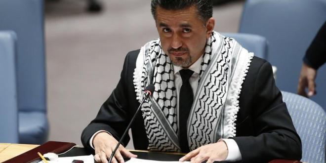 بوليفيا تعتزم دعوة مجلس الأمن للانعقاد بشأن وضع القدس