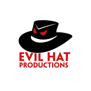 Evil Hat Website