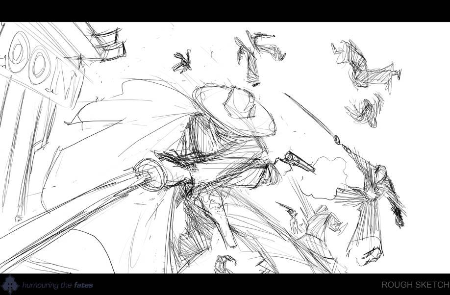 Unity 3d Gun Animation
