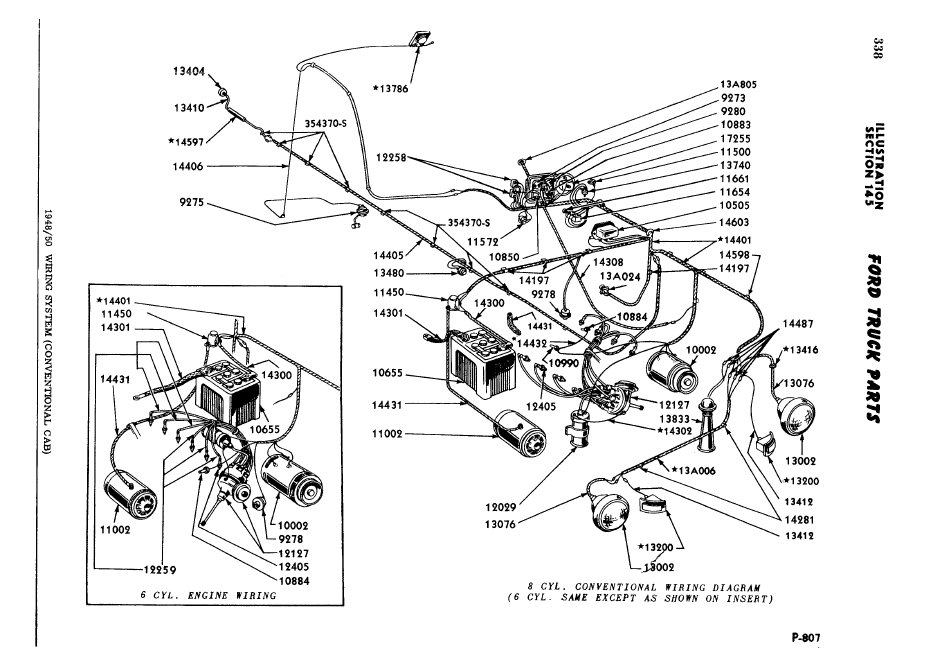 ll throw in the diagram for the aftermarket turn signals