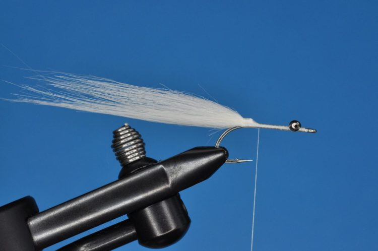 Redfish Ritalin Fly (Step-by-Step)