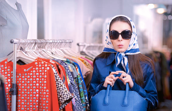 Mystery shopping is a minimum wage side job, not a highly paid, glamorous side gig
