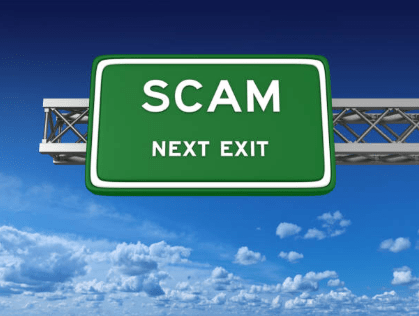 """Fiverr tasks promising to deliver """"real user traffic"""" are all scams"""