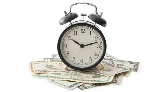 401K delays paying taxes, thus helping your wealth grow faster