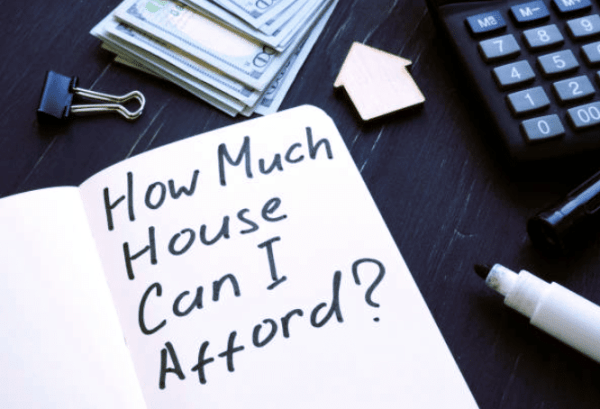 How much house Can I afford if I want to be financially independent?