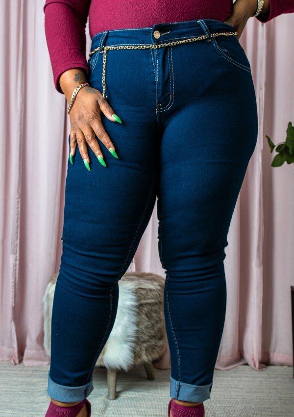 FFF - Basic Jeans