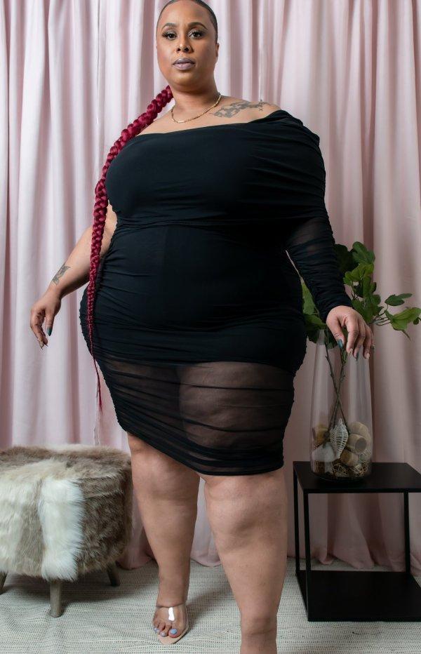 FFF - Diana Dress