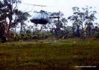 Warren Rodwell Helicopter
