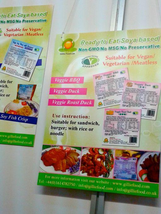 Gillie Foods