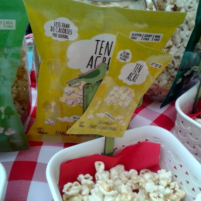 ten acres popcorn