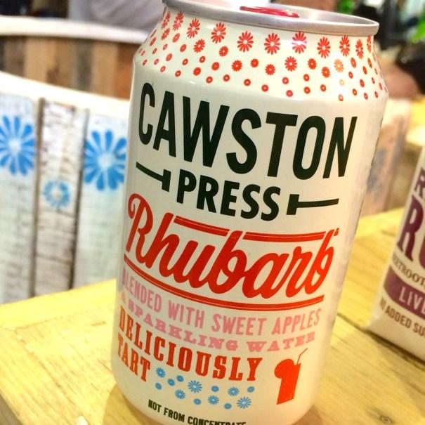 Crawston