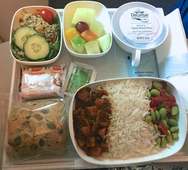 Whole tray