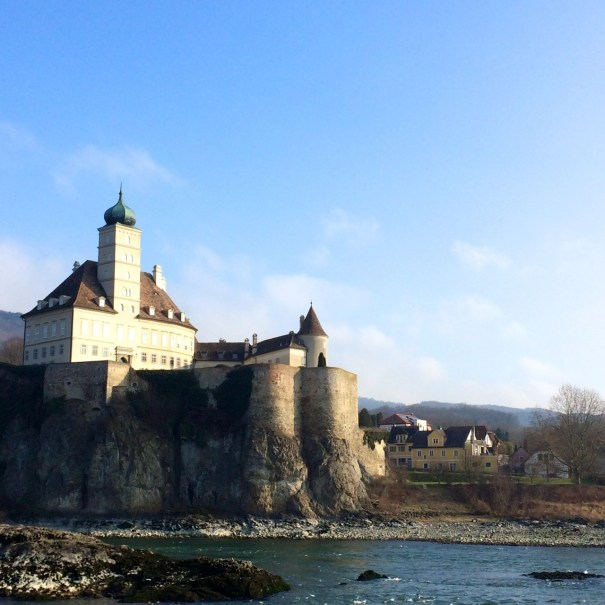 castle vienna