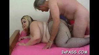Fat arse porn