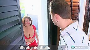 ASS-ignment Stephanie Stalls – ScoreLand