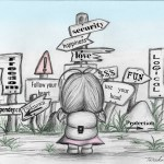 Finding My Way – Decisions pt2