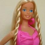 A Barbie Christmas Story