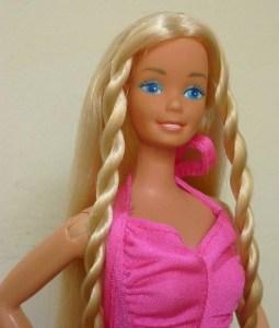 twirly curls