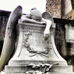 Funerals & Grieving – Guest Post on Confessions of a Funeral Director