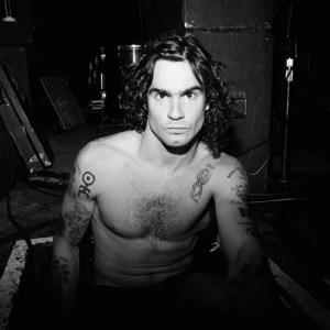 Young Henry Rollins