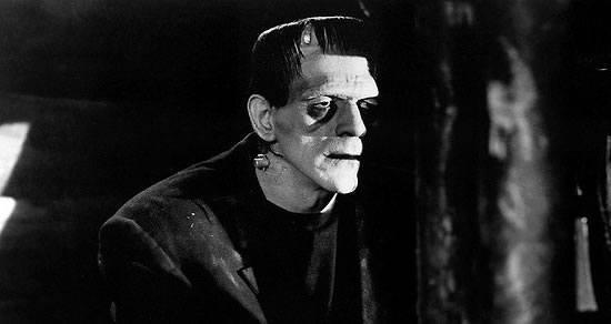 Frankenstein's Monster: Change is Good   Musings of Laura Bock