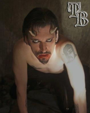 Tragic Beauty Productions photography Laura Bock