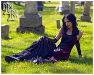 Tragic Beauty Productions photography Laura Bock gothic