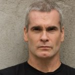 The Ever Inspiring Henry Rollins [on the fly]