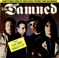 The Damned Best of