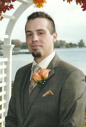 Zachary Chopchinski