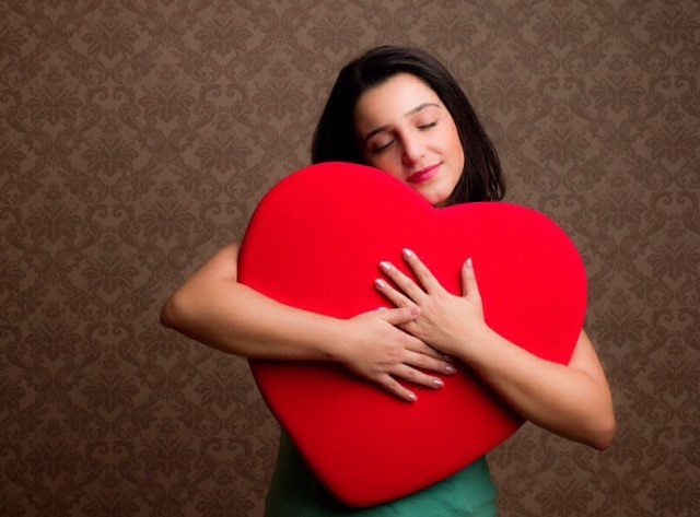 self love february