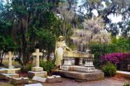 Bonaventure Cemetery - Savannah, GA