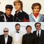 Wild Boys! – 15+ Duran Duran masterpieces [mix tape]
