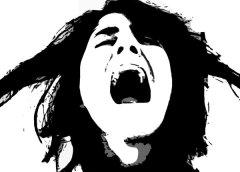 Screaming_Pain_by_Phosu