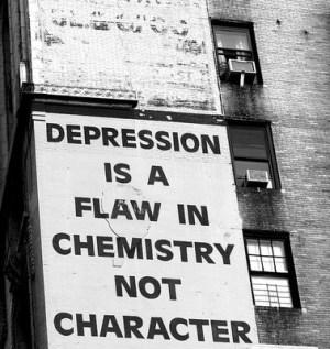 depression flaw