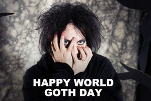 world goth day 2015