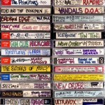 Punk Rock Summer of 88 [mix tape]