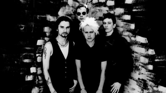 Depeche Mode 92