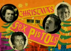 new wave punk rock christmas playlist mixtape