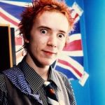 Happy 60th Birthday John Lydon!