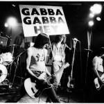 40 Years of Ramones!