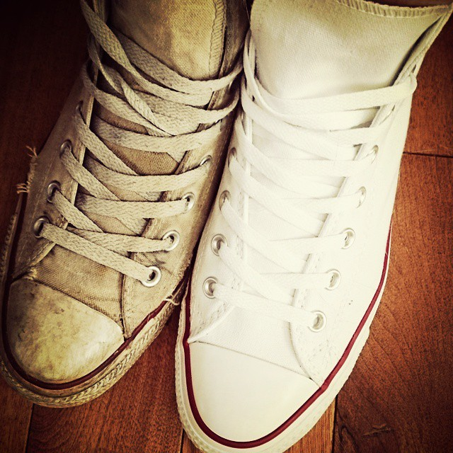 old chucks new chucks samiam2319 instagram