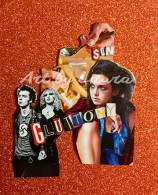 gluttony seven deadly sins of punk Sid and Nancy