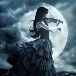 World Goth Day 2019 – The Killing Moon