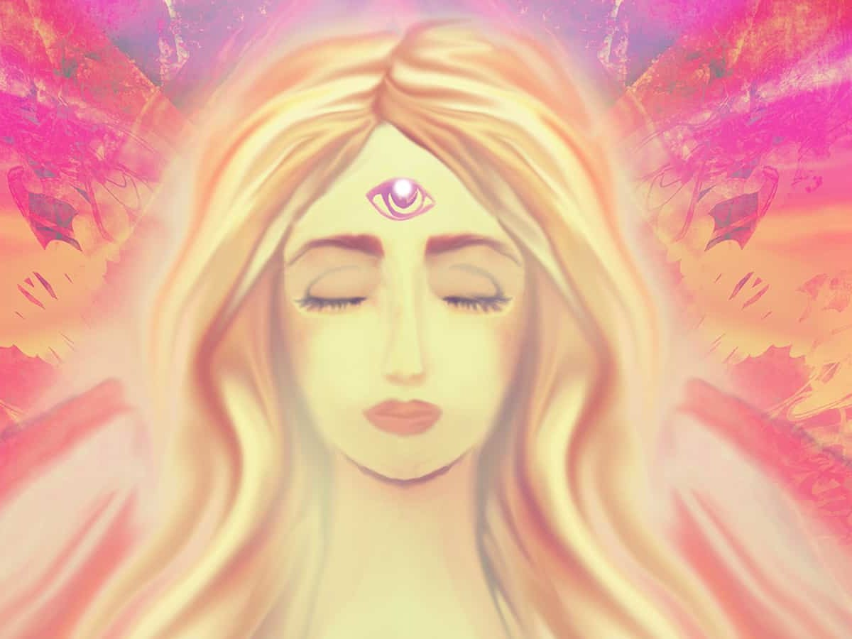 trust your intuition empathic overload