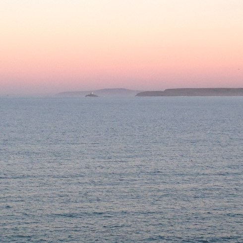 View of Godrevy